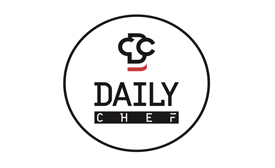 """Daily Chef Grand Cafe"""